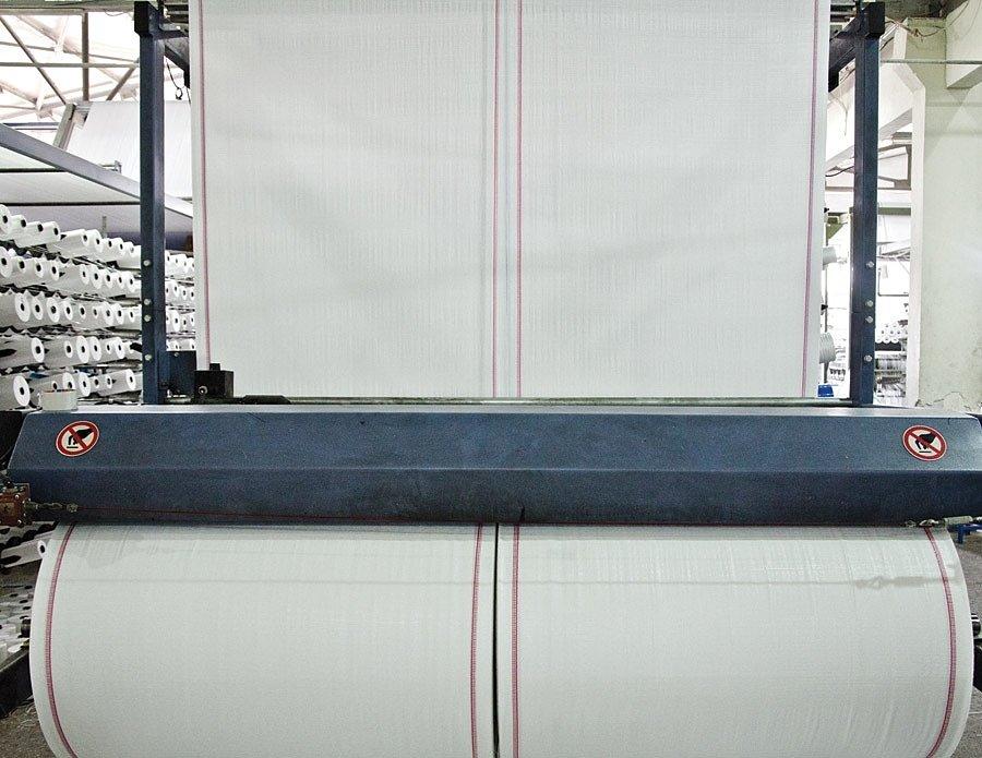 Рулонная ткань для производства биг бегов